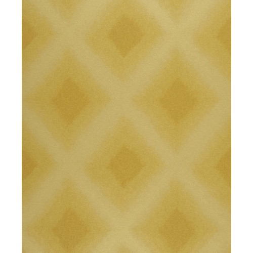 Papel pintado empire state diamond jaune